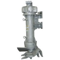 Hydraulic Dredging Cutters / Excavators for Dredge Pumps