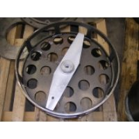 Aquatic Weed Cutter-knife for Slurry Pumps