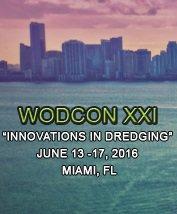 Wodcon 3 Poster