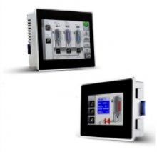 Electric Control Panels for Slurry Pumps