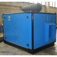 Hydraulic Power Pack - 40 - 800 l/min - 24 - 490 kW