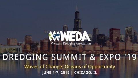 Cumbre y Exposición WEDA 2019