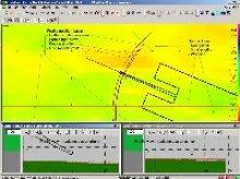 Dredging monitoring system