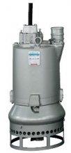 Heavy Duty Electric Slurry Pumps - 132-264 USgpm / 5-15 HP