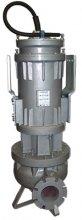 No Clog Electric Slurry Pump - 440 USgpm - 60 HP