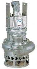 Hydraulic Slurry Pumps HY 35 - HY85 - Capacity 100-900m3/h - Power 18 -115kW