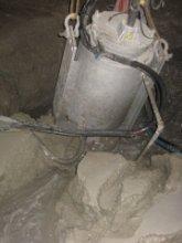 Bombas para Arena Electricas de Servicio Super Pesado - 255-3168 USgpm / 12.5-130 HP