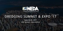 WEDA Dredging Summit & Expo '17
